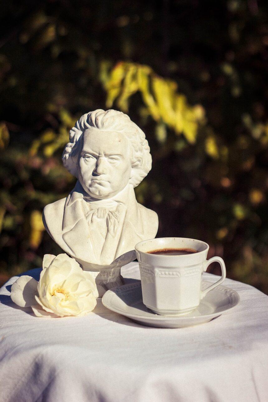 Auf den Spuren Beethovens in Wien
