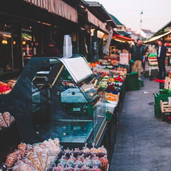 Kulinarik und Kultur für alle 5 Sinne