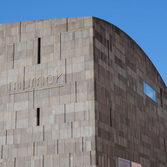 Museum der Moderne der Stiftung Ludwig