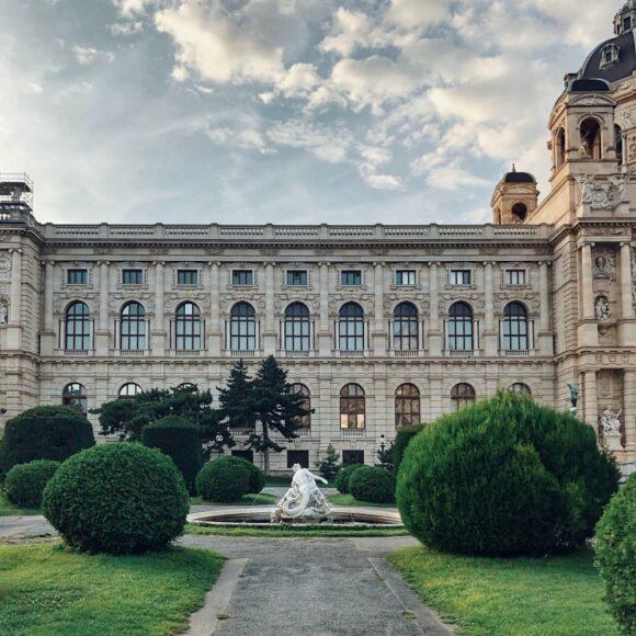Art Tour – Wiens Künste damals & heute