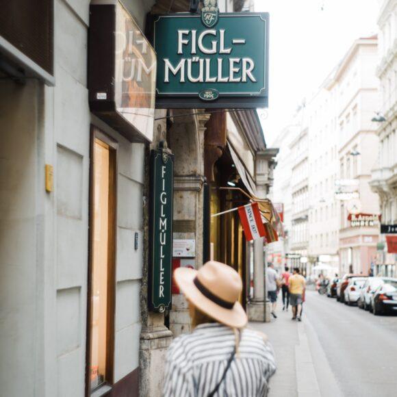 Stille und versteckte Grätzel in Wien mit Kulinarik und Naturerlebnis
