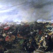 Auf den Spuren der Zweiten Türkenbelagerung 1683: Basteien, Denkmäler
