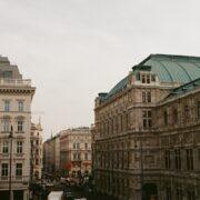 Weltkulturerbe Ringstraße: die Palais zwischen Universität und Donaukanal, ihre Mäzene, ihre Bewohner, ihre Architekten