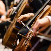 """""""Musik liegt in der Luft"""": Komponisten und ihre Inspirationen in Wien"""