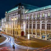 Ball- u. Tanztradition in Wien: Die schönsten Ballsäle und ihre Palais